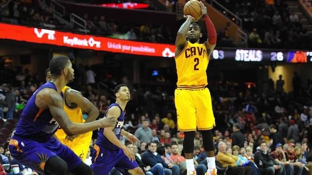 kyrie irving jump shot - photo #25
