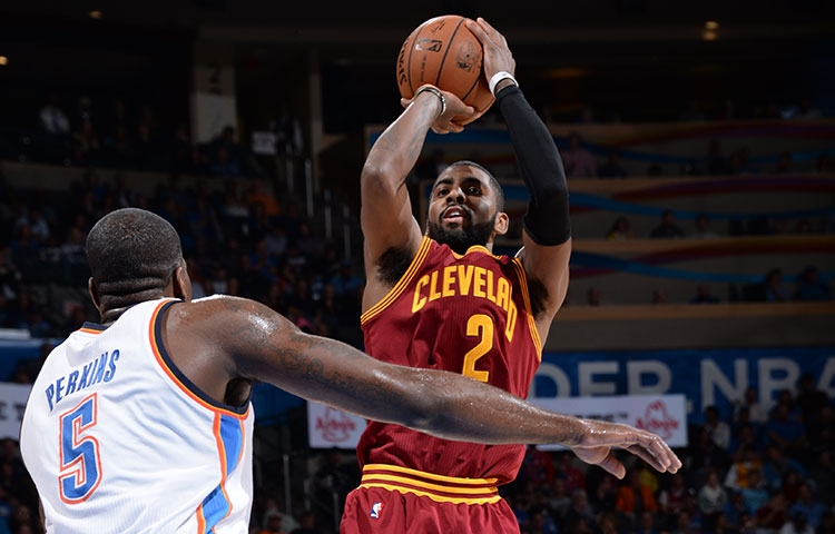 kyrie irving jump shot - photo #14