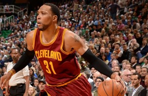 Shawn Marion Cleveland Cavaliers