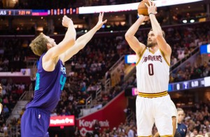 Cleveland Cavaliers vs. Charlotte Hornets Preview: Rising Stars in the East