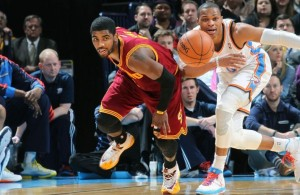 Cavaliers vs. Thunder Game Preview: Cavs Face Huge Test