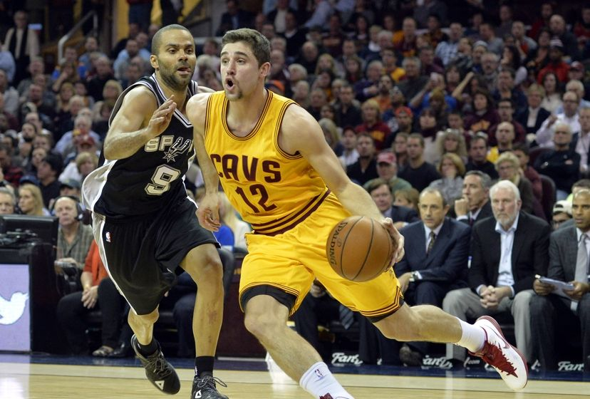 Cavs News: Joe Harris Assigned Again to Canton Charge