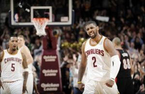 Video: Kyrie Irving's Career Night