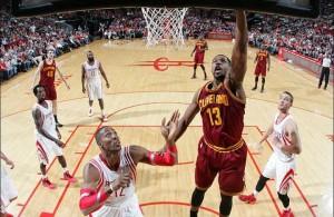 Cleveland Cavaliers vs. Houston Rockets Game Preview: Struggling Cavs Host Star-Studded Rockets