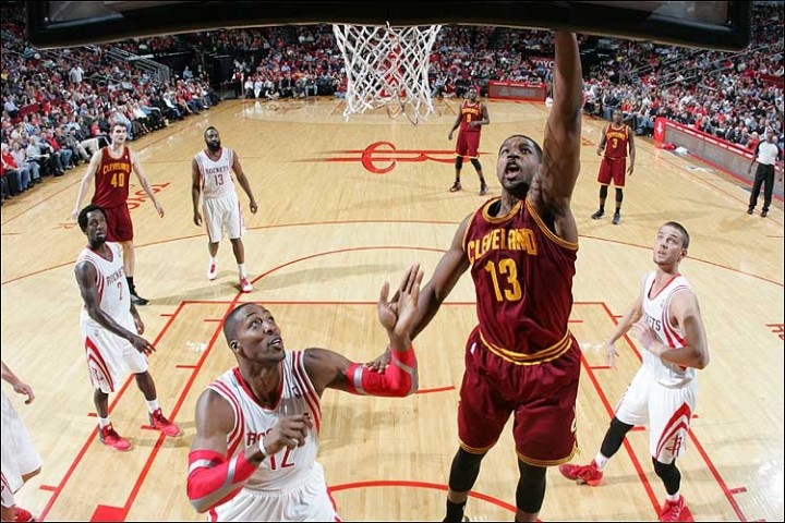 Cleveland Cavaliers vs. Houston Rockets Game Preview: Struggling Cavs Host Star-Studded Rockets