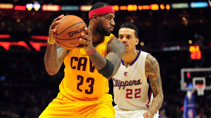 Cleveland Cavaliers vs. Los Angeles Clippers Game Preview: Cavs Continue to Chase History