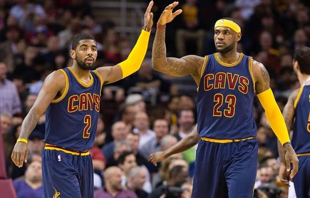 Video: LeBron James Drops Season-High 42 Points vs. Warriors (Full Highlights)