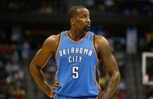 Cavs News: Kendrick Perkins to Sign with Cleveland Cavaliers
