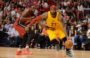 Cavs Look to Avenge Christmas Day Loss