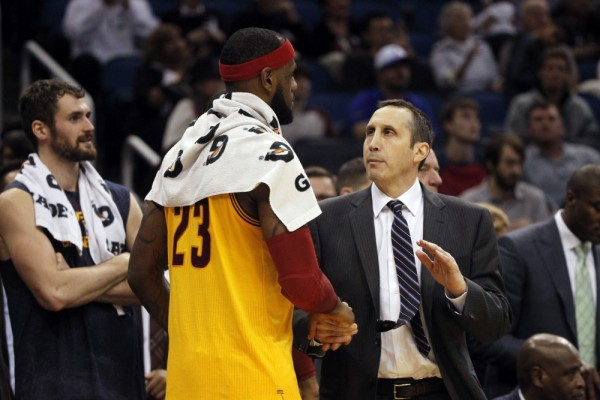 Season Rewind: An In-Depth Look at Blatt's First Season as an NBA Coach