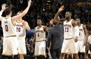 Cleveland Cavaliers vs. Indiana Pacers Game Recap: Cavs Hold on for 15th Straight Home Win