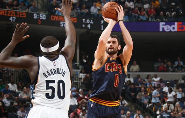 Cavaliers vs. Grizzlies Game Recap: Statement Win in Memphis
