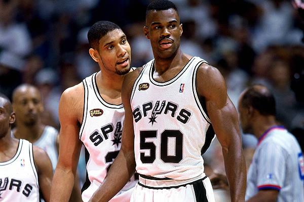 2005 San Antonio Spurs