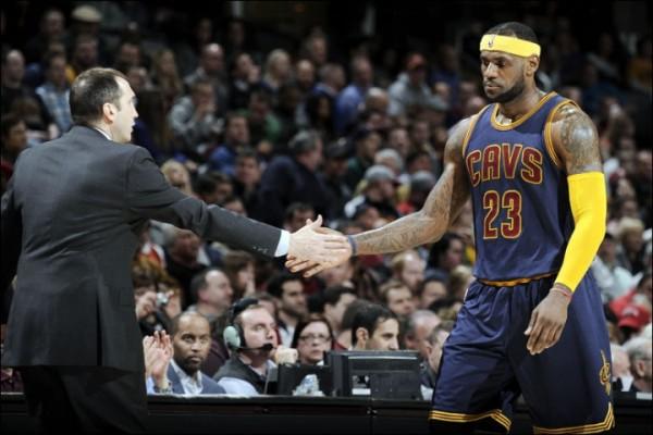 Cavaliers vs. Celtics Game Recap: The Boston Massacre