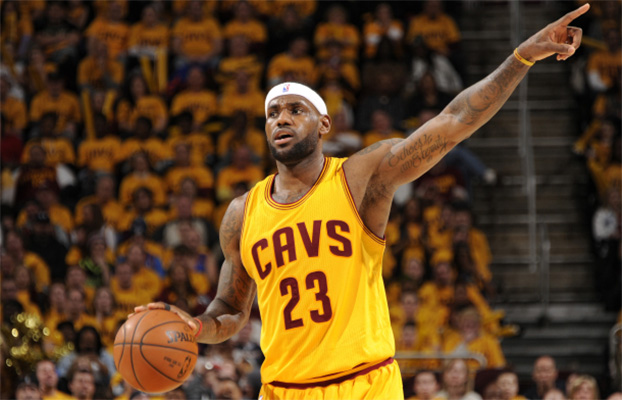 10 Reasons Why the Cavs Will Win the NBA Championship This Year