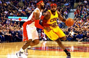 Cavaliers vs. Raptors Game Preview: Eastern Conference Elites