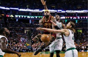 Cavaliers vs. Celtics Game Preview: Cavs Look to Bounce Back Against Celtics