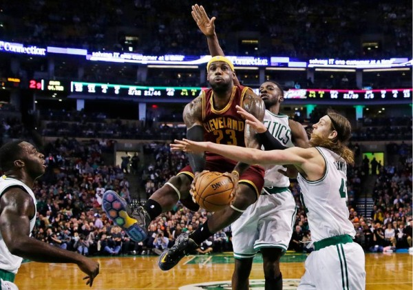 Cavaliers vs. Celtics Game Preview: Cavs Look to Bounce Back Against Celtics