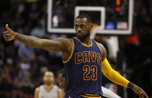 Cavs News: LeBron James (Knee) Will Play Tonight vs. Heat