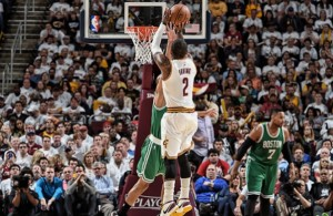 Cleveland Cavaliers vs. Boston Celtics Game 2 Preview: Protect This House