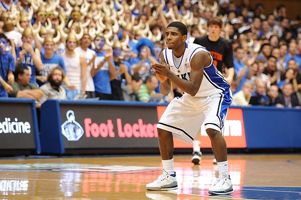NCAA BASKETBALL: NOV 14 Princeton at Duke