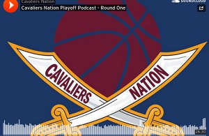 Cavaliers Nation Podcast