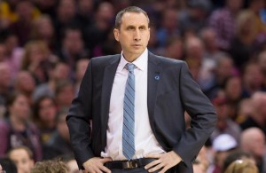 Cavs News: David Blatt Named NBA Coach of Month for March