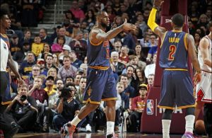 Cleveland Cavaliers vs. Chicago Bulls Game Recap: Cavs Send Message with Three-Point Barrage