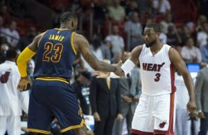 Cavaliers vs. Heat Game Preview: Cavs Look For Revenge In Potential First Round Matchup
