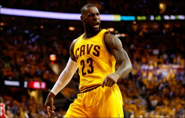 Cleveland Cavaliers vs. Atlanta Hawks Game 4 Recap: Cavs Head to NBA Finals for First Time in Eight Years