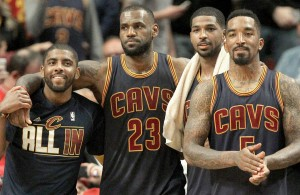 Five Keys for Cleveland Cavaliers to Defeat Atlanta Hawks in Eastern Conference Finals