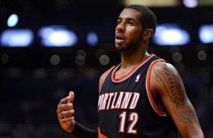 LaMarcus Aldridge Interested in Joining Cavaliers