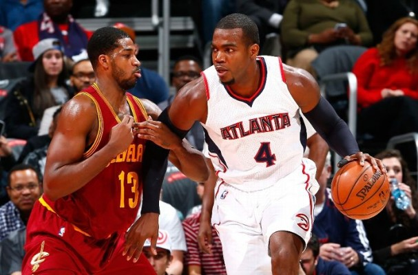 Tristan Thompson & Paul Millsap
