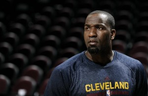 Cavs News: Kendrick Perkins and Wife Involved in Roadside Altercation