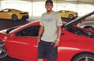 Kyrie Irving's Impressive Car Collection