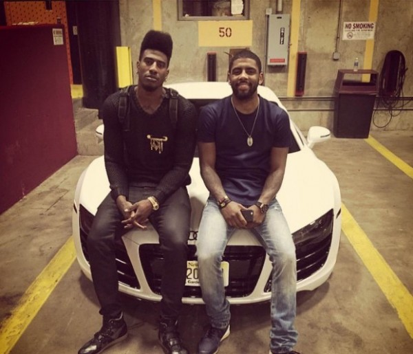Kyrie Irving S Impressive Car Collection Page 5 Of 5