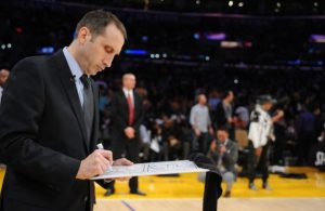 Why Head Coach David Blatt is in a Lose-Lose Situation