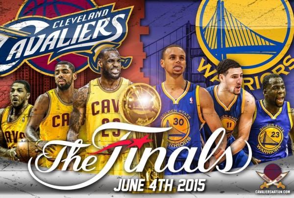Cavaliers Nation's NBA Finals Predictions