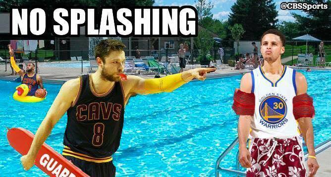 Matthew Dellavedova meme