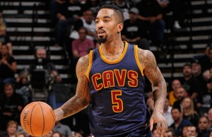 Cavs Rumors: J.R. Smith Looking for Three-Year Deal Worth $24 Million