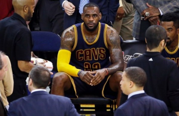 f97ebb2cc6d Would Another NBA Finals Loss Tarnish LeBron s Legacy