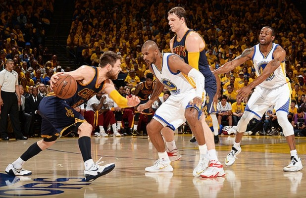 Finals Analysis: How The Cleveland Cavaliers Are Competing In Spite Of Injuries