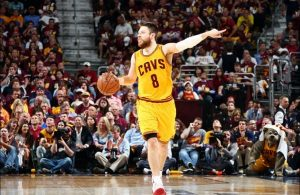 Cavs News: Matthew Dellavedova Hospitalized with Severe Cramping
