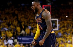 Cleveland Cavaliers vs. Golden State Warriors Game 2 Recap: Never Say Die