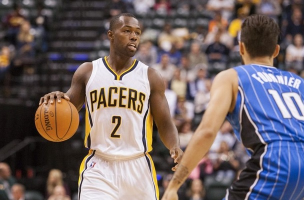 Rodney Stuckey vs. Orlando Magic