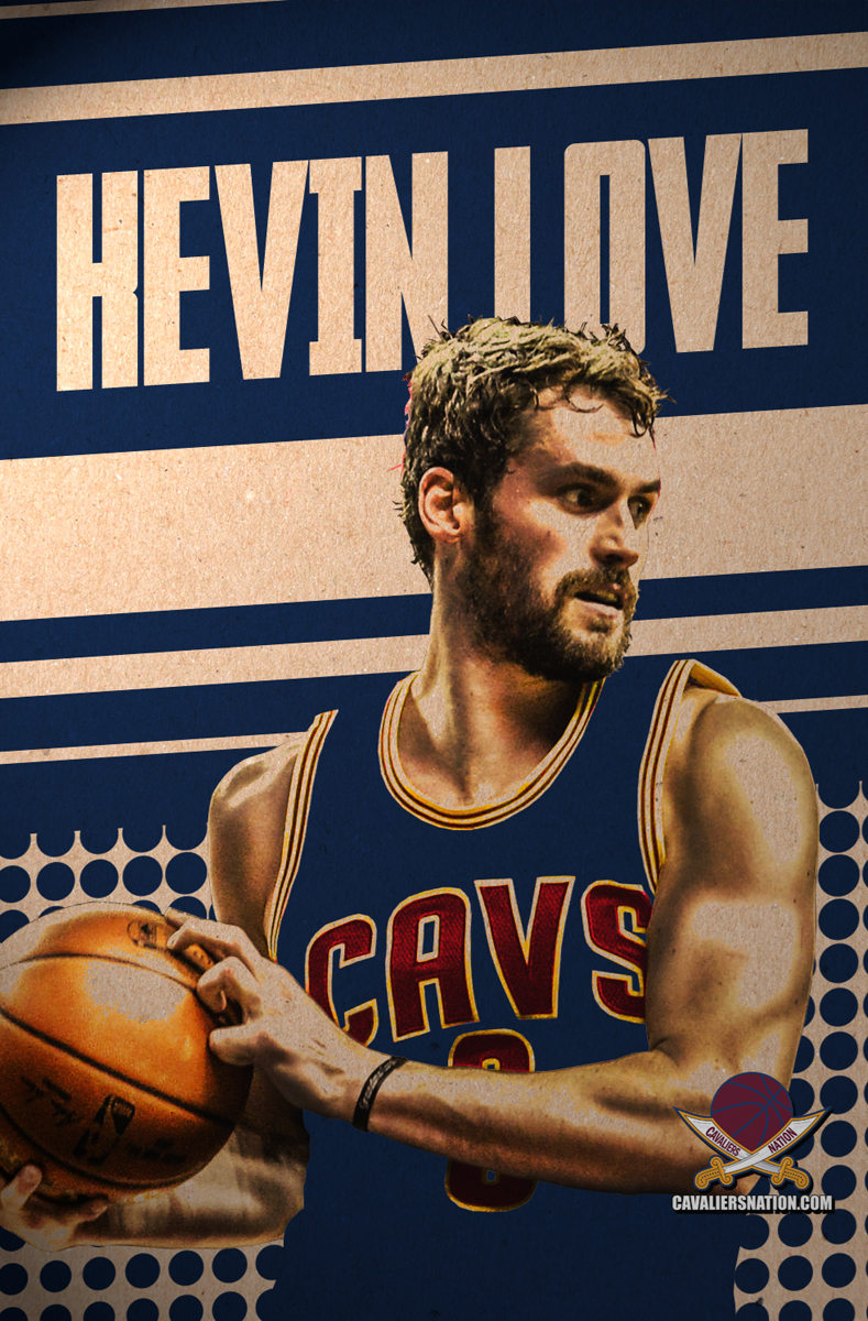 Kevin Love Wallpaper Hd : Kevin Love