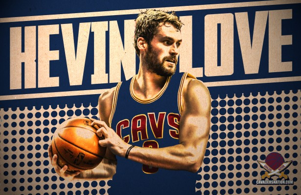 Kevin Love Wallpaper