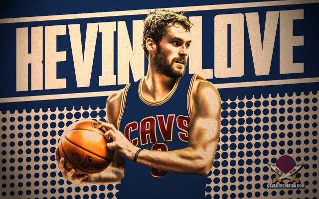 Kevin Love Wallpaper