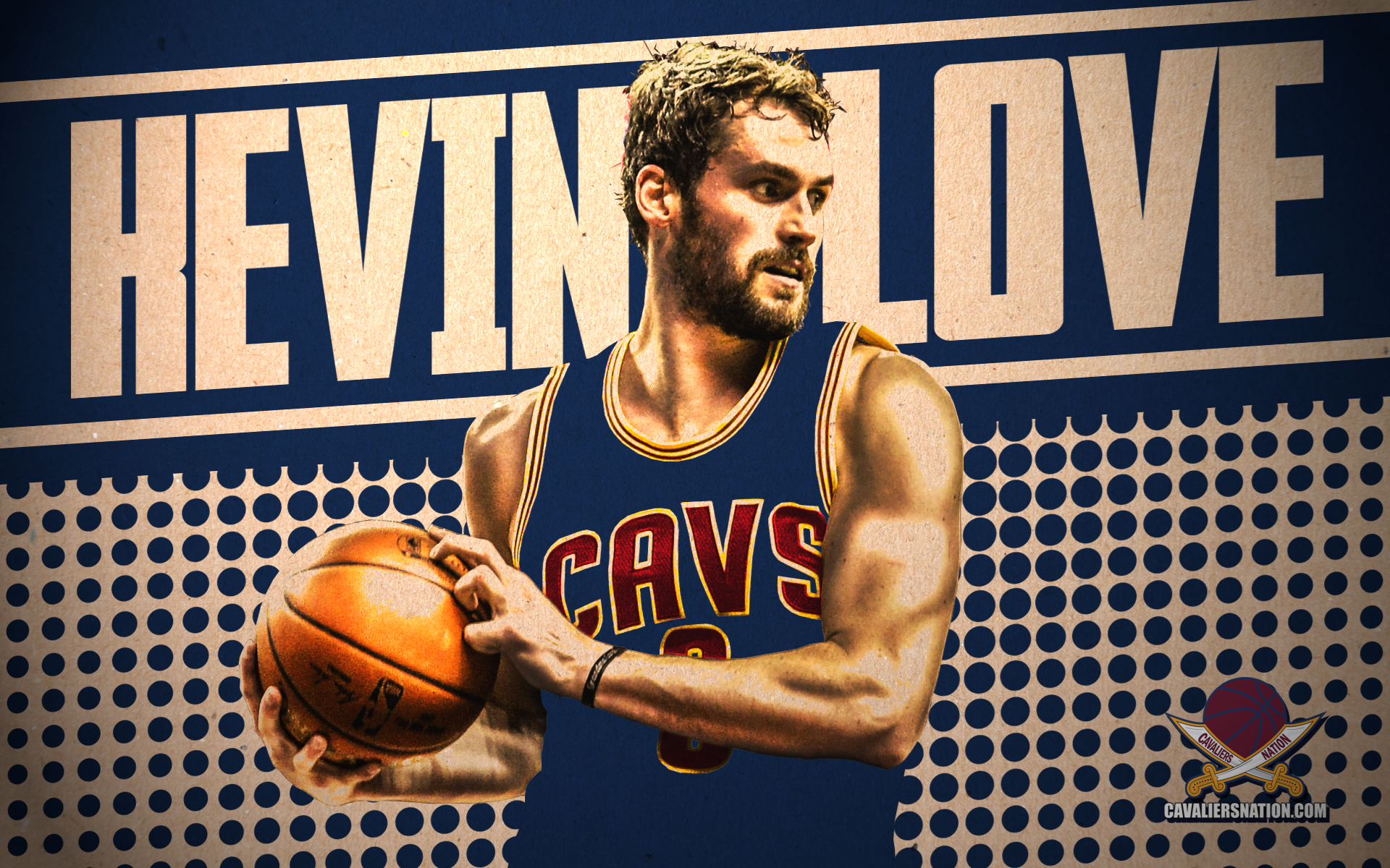 kevin love quotisolationquot wallpaper cavaliers nation