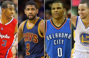 top point guards nba